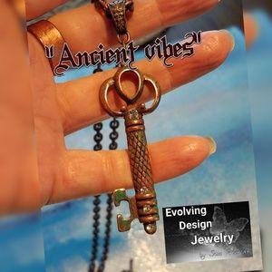 Evolving Design Jewelry